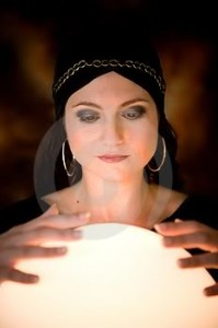 another fortune teller